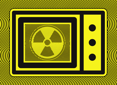 Microwave Oven Radiation. The exposure to microwave radiation leakage may be harmful to human health