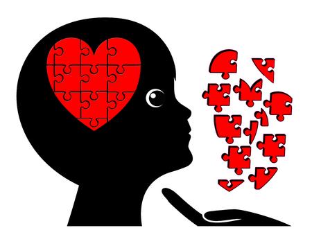 Développer l'intimité émotionnelle avec les enfants. Bâtir la confiance entre les tout-petits et les parents dans l'éducation de la petite enfance