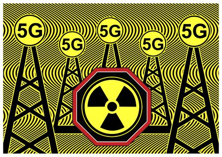 Wireless networks and cell towers: scientists warn of negative impacts on humans
