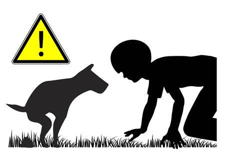 Dog feces harmful for kids. Pets carry parasites, which are dangerous for small kids.
