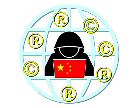 Chinese economic espionage. China spies intellectual property and trade secrets worldwide.