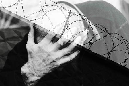 imprisonment: Imprisonment.