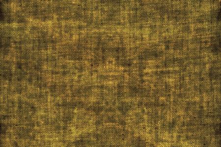 messy: Dark messy grainy fabric jute background