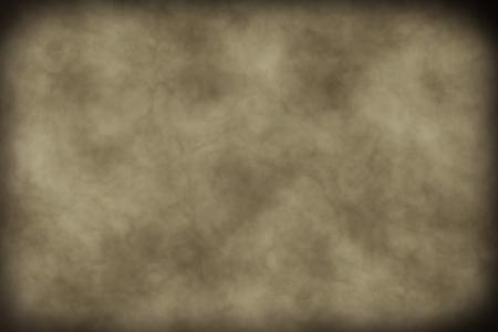 ecru: Horizontal framed brown and beige ecru background