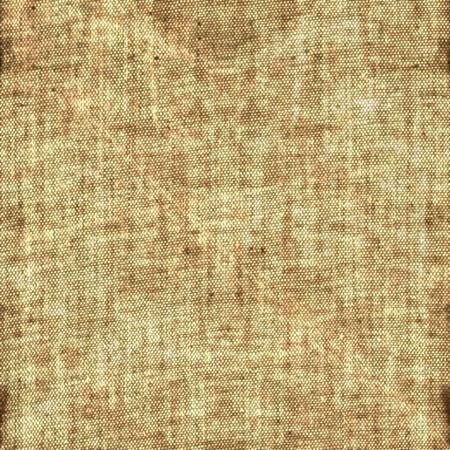 ecru: Ecru burlap texture