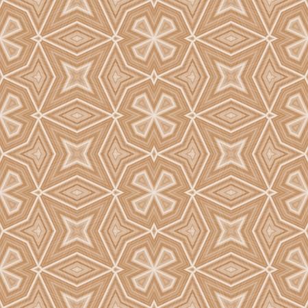 complexity: Peach beige pattern