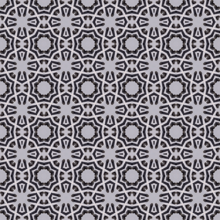 gray pattern: Gray abstract seamless pattern