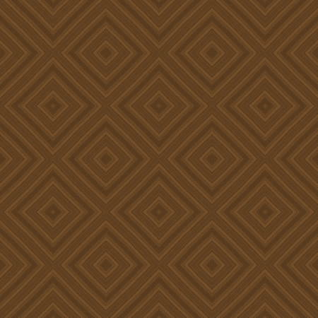 simple background: Simple brown decorative shape classic background pattern