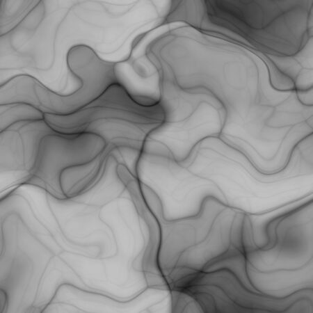 diffuse: Grey abstract wavy diffuse background Stock Photo