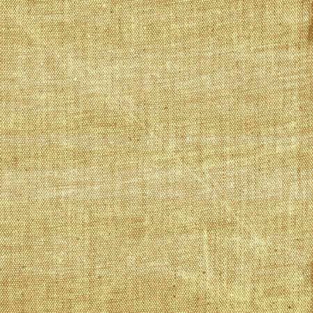 underlay: Light beige rural sackcloth jute textile fabric surface