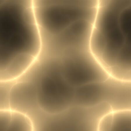 ecru: Abstract glowing brown and ecru camel beige background Stock Photo