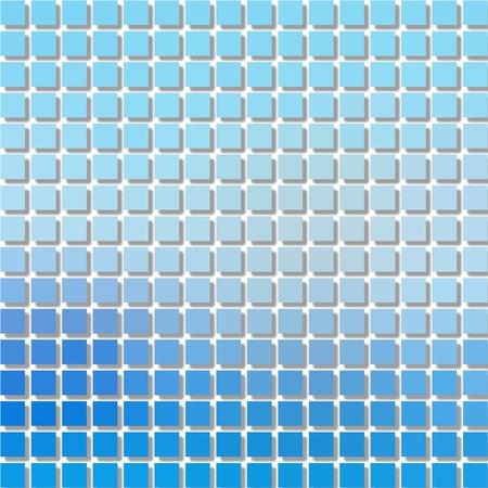 Modern light blue with graidient background wallpaper pattern