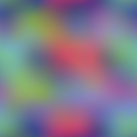Colorful abstract blur dreamlike foggy seamless background