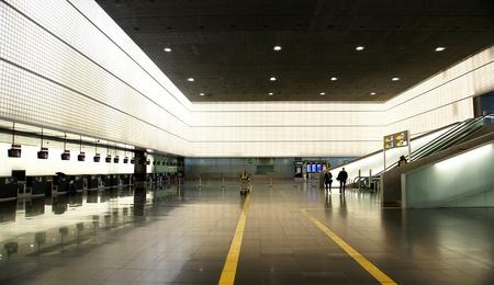 hall airport