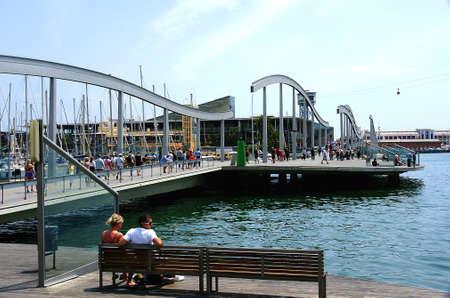 bridge port photo