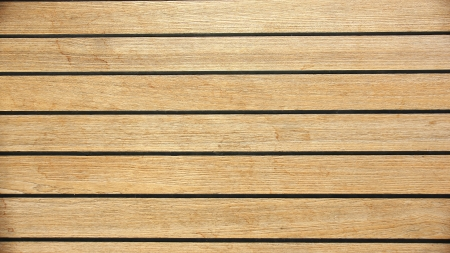 Floor of a ship for backgrounds and textures Stock Photo