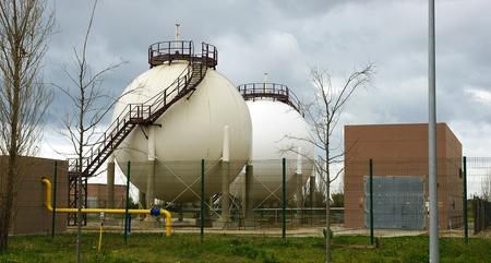 productos quimicos: Los almacenes para el almacenamiento de productos qu�micos
