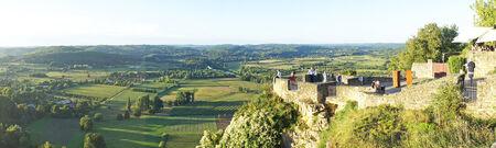 french countryside: French countryside, France