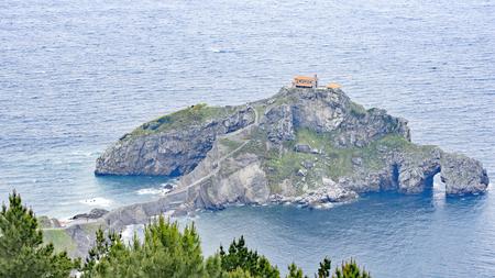 Gaztelugatxe, Vizcaya, Spain