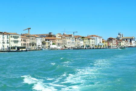 Venice, Italy, Europe Stock Photo