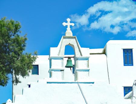 Mykonos, Greece, Europe
