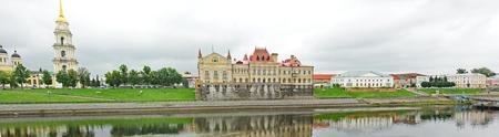 Rybinsk, Russian Federation