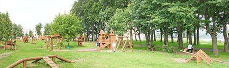 Gardens of Uglich, Russian Federation