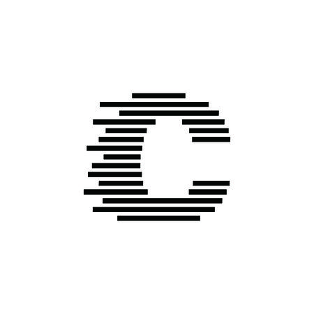 C letter