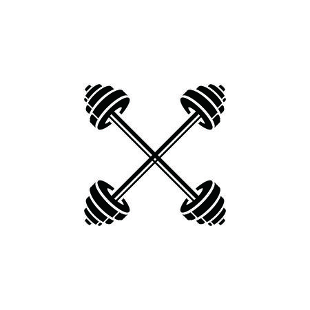 fitness design inspiration Ilustrace