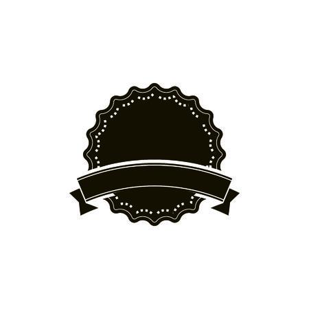 hipster shape symbol Stock Vector - 117630222