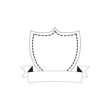 hipster shape symbol