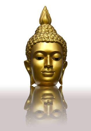 buddha image: Buddha