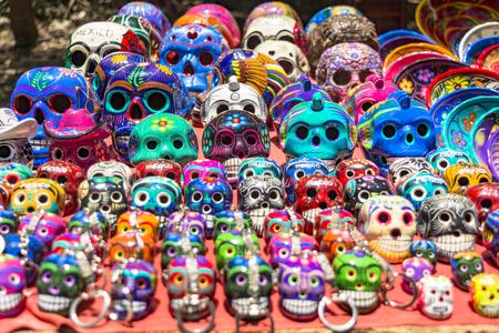 Souvenir of Mexico Фото со стока