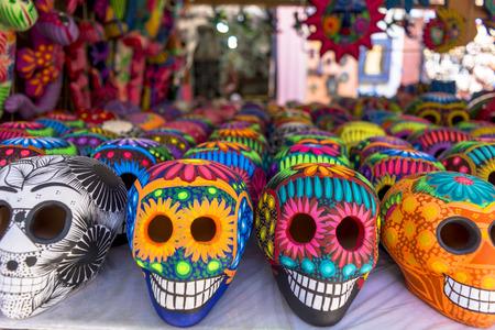 Souvenir of Mexico Reklamní fotografie
