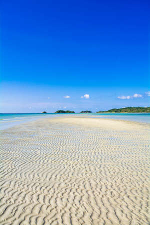Lakoy Bay Resort on Bintan Island Stok Fotoğraf