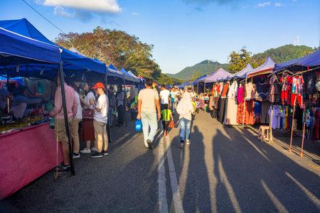 Langkawi Markets