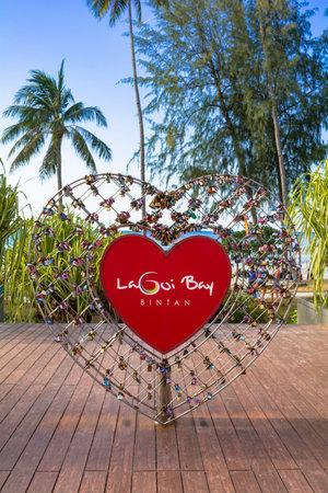 Lagoi Bay Resort on Bintan Island Editöryel