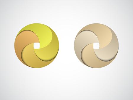 are modern: Modern Design Illustration