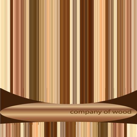 company of wood