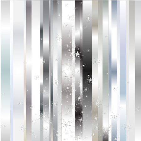 abstract colorful silver background Vector