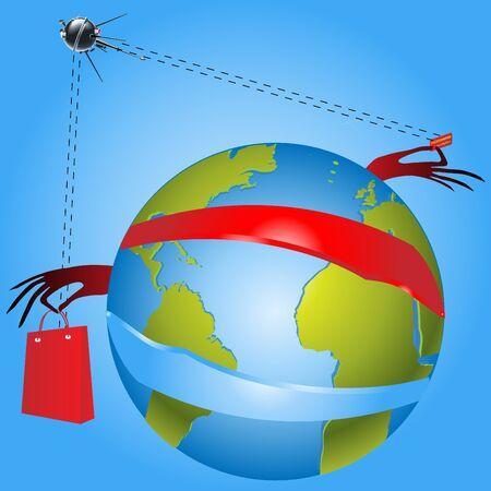 Global concept communication