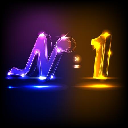 number of people: neon N1