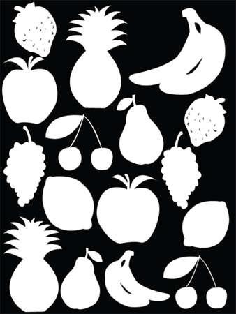 kiwi fruit: frutas