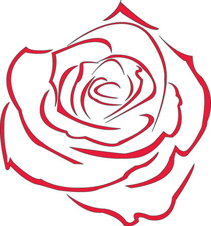 roses Stock Vector - 10255358