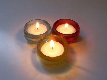 Candlelights photo