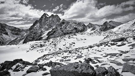metres: Mount Huxley (2,505 metres), Canterbury, New Zealand