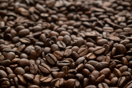 whole texture coffee beans completely filled all photos
