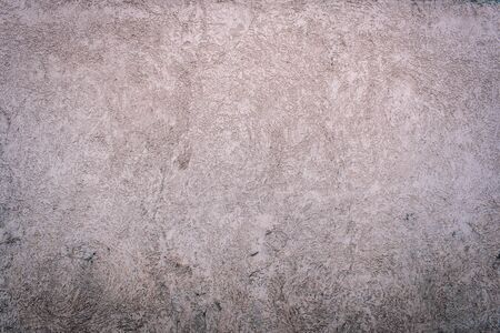 White dirty cement background or texture of old concrete wall. Wallpaper for design or text