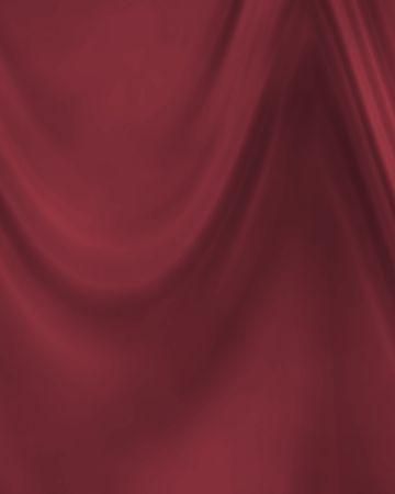 Silk Backdrop Stock Photo - 2851086