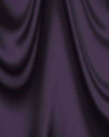 Silk Backdrop Stock Photo - 2851100